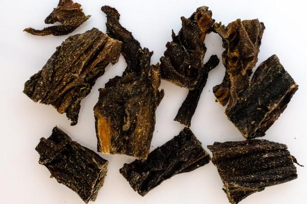 Blättermagen (500 g) – Zilinski Hundesnacks