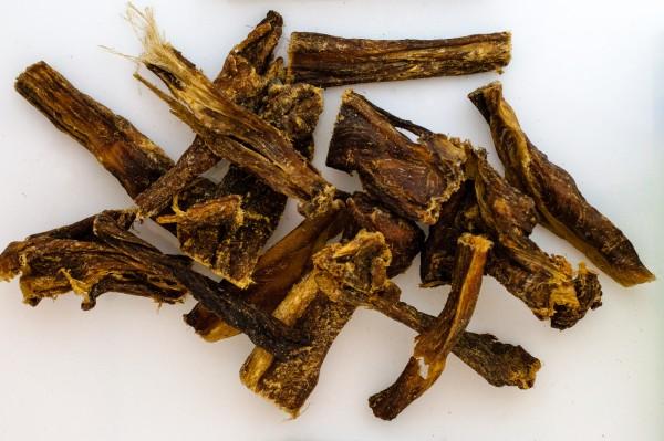 Büffelfleisch (500 g) – Zilinski Hundesnacks