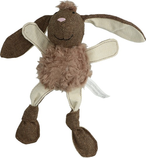 Wooly luxury rabbit