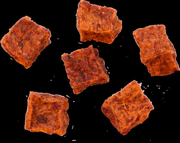 Geflügel-Würfelhappen (90 g)