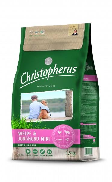 Christopherus für den erwachsenen Hund - mini