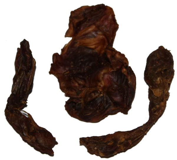 Hähnchenmagen 200 g-Beutel – Zilinski Hundesnacks