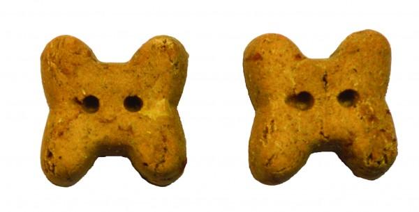 Ente & Orange Knochen getreidefrei