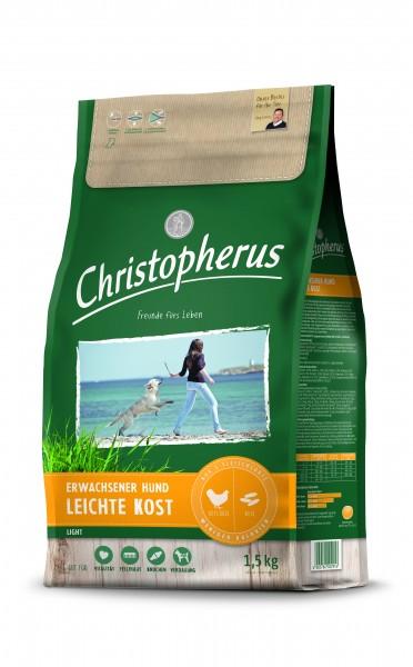 Christopherus Leichte Kost Geflügel+Reis