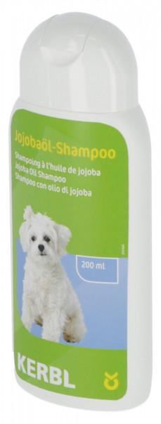 Jojabaöl - Shampoo