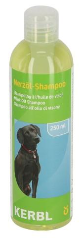 Nerzöl- Shampoo