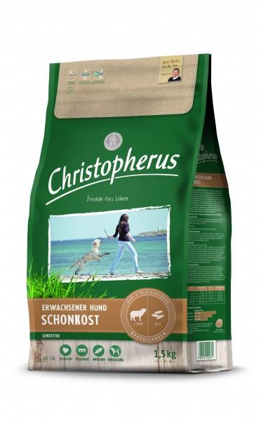 Christopherus Schonkost Lamm+Reis