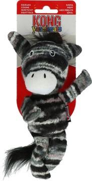 Kong Yamimals Zebra S/M